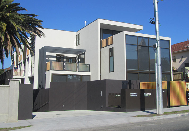 Glenferrie Road Apartments